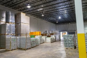 Beverage Co Packers