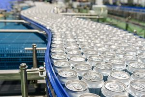 soft drink manufacturers