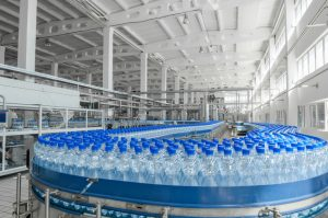 Beverage Contract Manufacturer