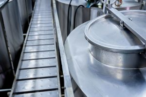 Small Batch Beverage Manufacturing
